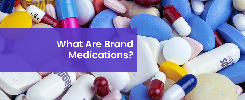 Brand Medications Drugs in Canada banner image