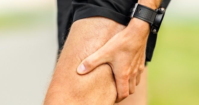 muscle pain spasm