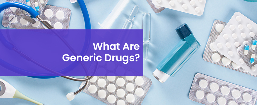 Generic Drugs In Canada - what are they and how to buy - banner image