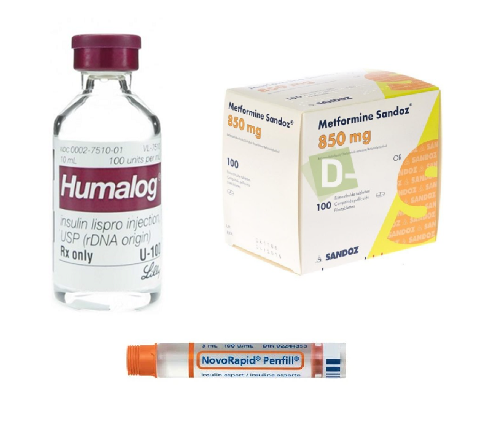 diabetes medications for sale in canada